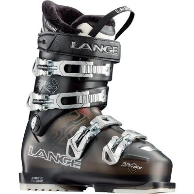 Lange Exclusive RX 80 LV Ski Boots - Women's 2013