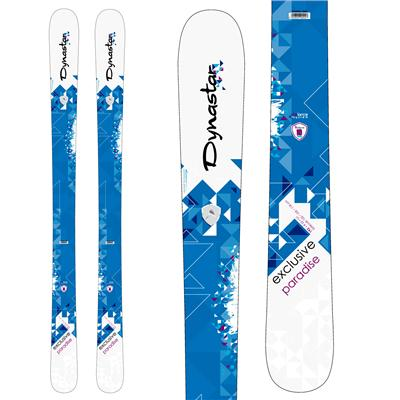 Dynastar Exclusive Legend Paradise Skis - Women's 2013