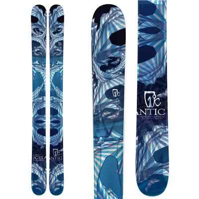 Icelantic Gypsy Skis 2013