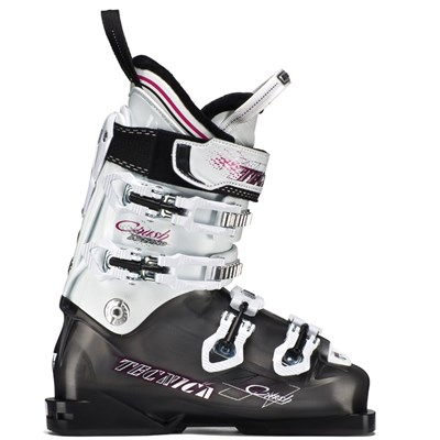 Tecnica Inferno Crush Ski Boots - Women's 2013