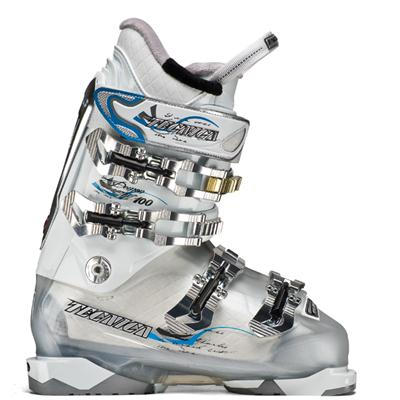 Tecnica Demon 100 Ski Boots - Women's 2013