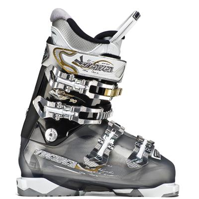 Tecnica Demon 90 Ski Boots - Women's 2013