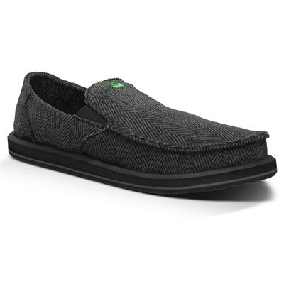 Sanuk Pick Pocket Tutor Slip On Shoes