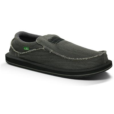 Sanuk Kyoto Slip On Shoes