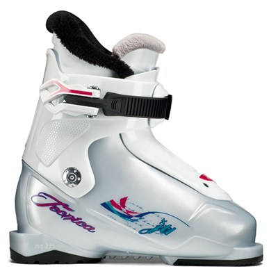 Tecnica JT1 Ski Boots - Youth 2013