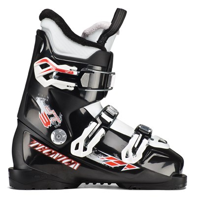 Tecnica JT3 Ski Boots - Youth 2013