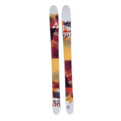 Fischer Big Stix 120 Skis 2013
