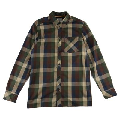Wesc Darcy Button Down Shirt