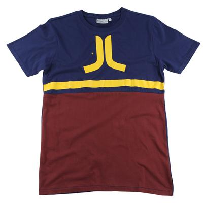 Wesc Icon and Stripe T Shirt