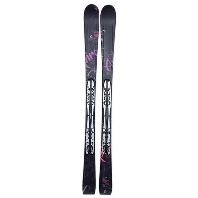 Fischer Aspire FP9 (Black) Skis + RS 10 Bindings - Women's 2013
