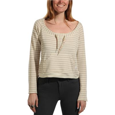 Element Monaco Crew Sweatshirt - Women's