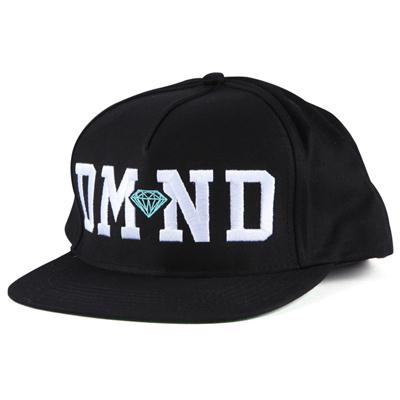 Diamond Supply Co. DMND Snapback Hat