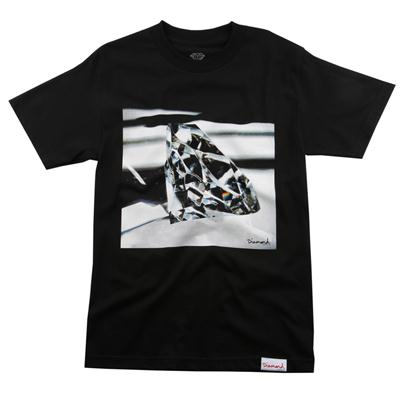 Diamond Supply Co. Brilliant Glass T Shirt