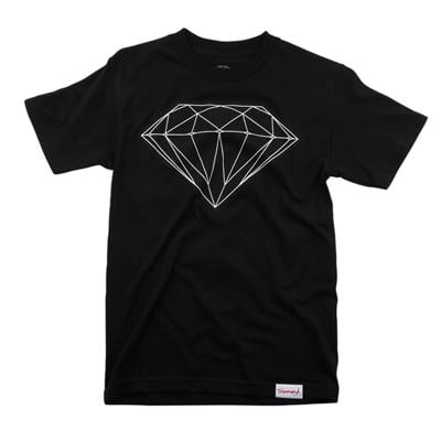 Diamond Supply Co. Big Brilliant T Shirt
