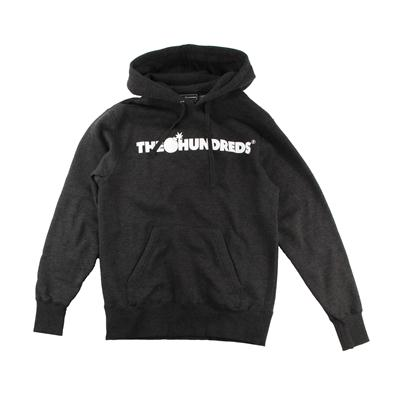 The Hundreds Forever Bar Pullover Hoodie