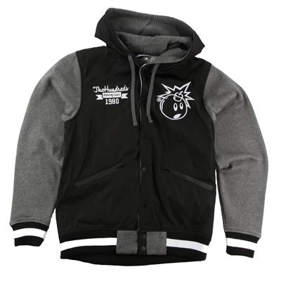 The Hundreds Unloaded Jacket