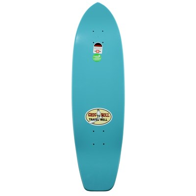 Element Da Bull Longboard Deck