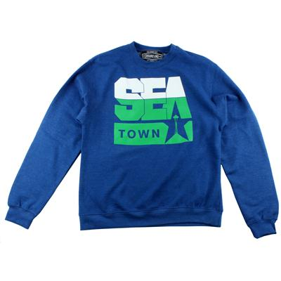 Casual Industrees Seatown 2 Sweatshirt