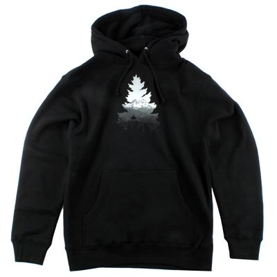 Casual Industrees Johnny Tree Rainier Pullover Hoodie