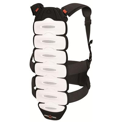 Pro Tec IPS Back Protector