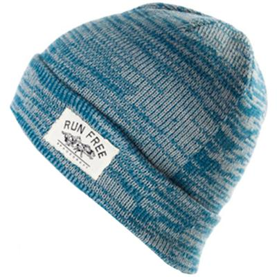 Spacecraft Run Free Beanie