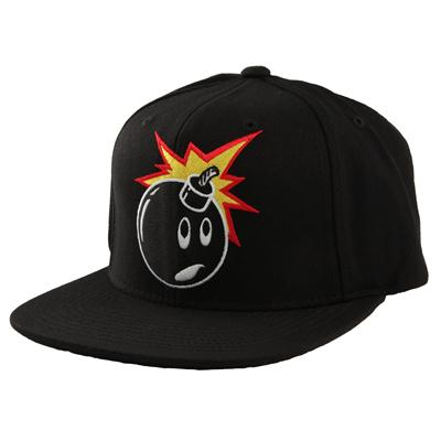 The Hundreds Adam Hat