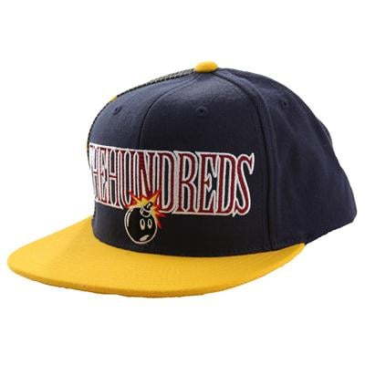 The Hundreds Draft Hat