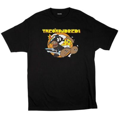 The Hundreds Eat Em Up T Shirt