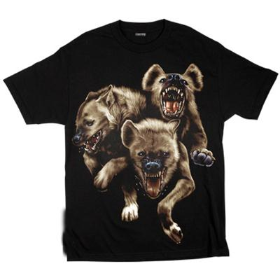 The Hundreds Hyenas T Shirt