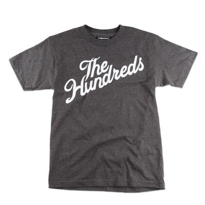 The Hundreds Forever Stop It Slant T Shirt