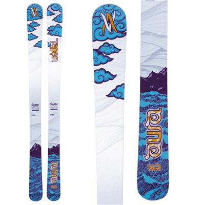 Volkl Aura Skis - Women's 2013
