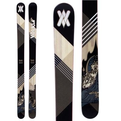 Volkl Gotama Jr Skis - Youth 2013
