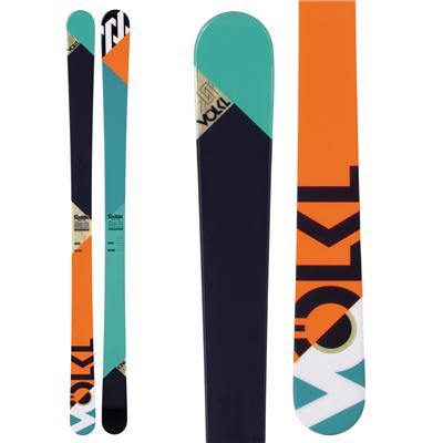 Volkl Kink Jr Skis - Youth 2013