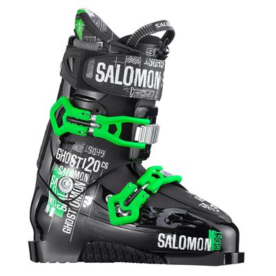 Salomon Ghost 120 CS Ski Boots 2013