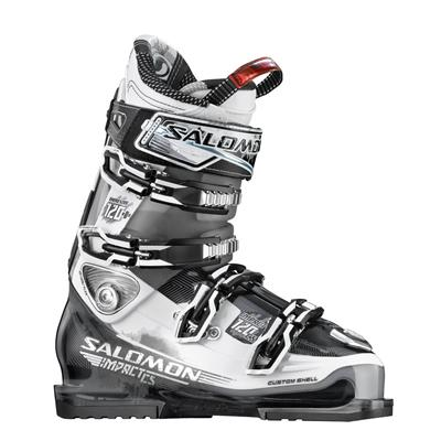 Salomon Impact 120 CS Ski Boots 2013