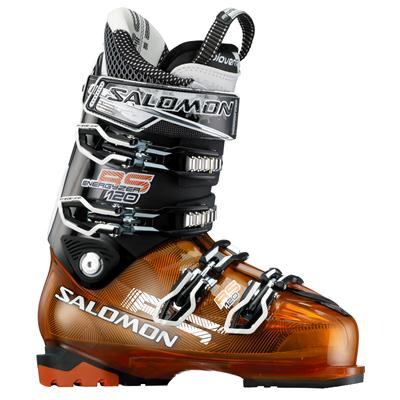 Salomon RS 120 Ski Boots 2013