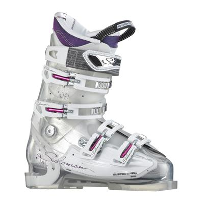 Salomon Instinct 100 CS Ski Boots - Women's 2013
