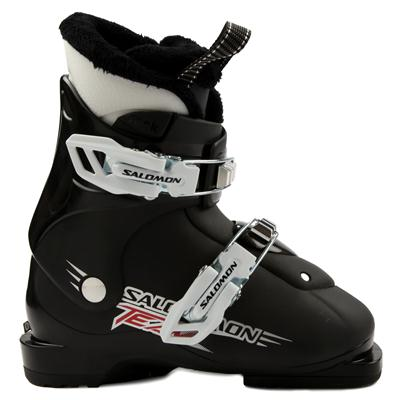 Salomon Team (22-26.5) Ski Boots - Youth 2013