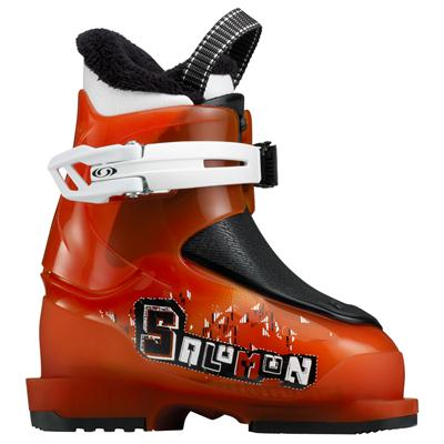 Salomon T1 Ski Boots - Youth 2013