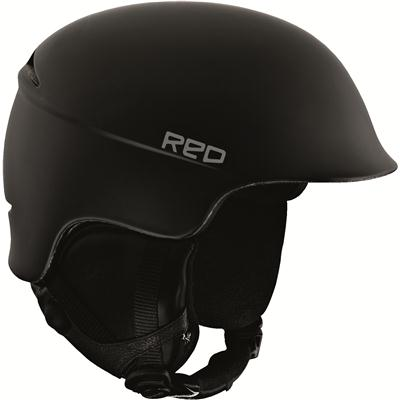 Red Theory Helmet