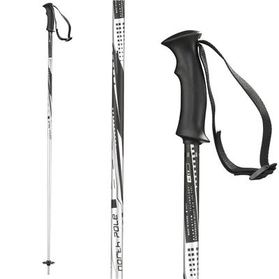 Salomon Northpole Ski Poles 2013