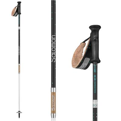 Salomon Origins Ski Poles - Women's 2013
