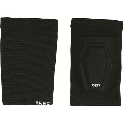 Red Basic Knee Pads