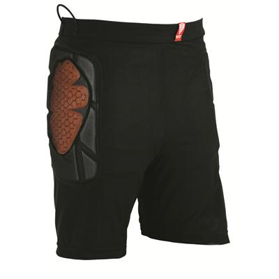 Red Total Impact Shorts - Kid's