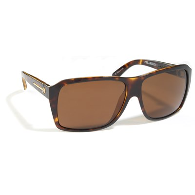 Electric Capt. Ahab Polarized Sunglasses