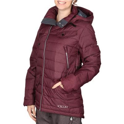 Volcom Strategy Jacket - Women's