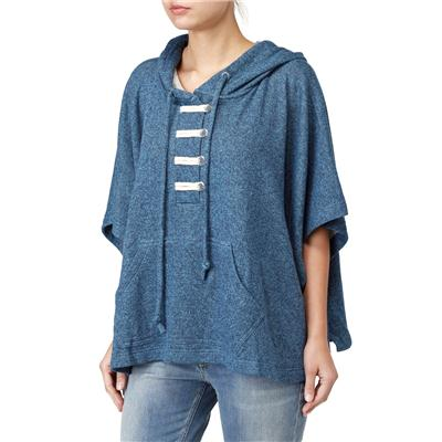 Quiksilver Providence Poncho Top - Women's