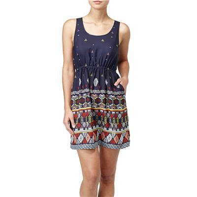 Quiksilver Indian Summer Tank Dress - Women's