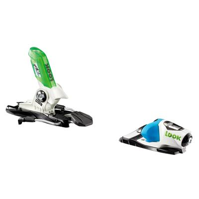 Look PX 12 Medium Ski Bindings (90mm Brakes) 2013