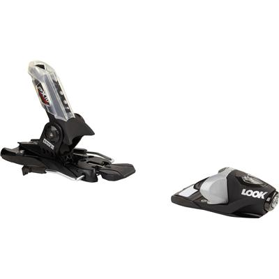 Look PX 10 Wide Ski Bindings (100mm Brakes) 2013